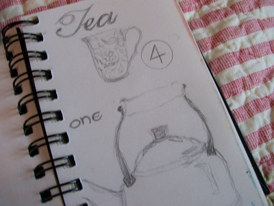 Tea4two
